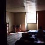 My room in Xela I