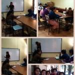 Mein Lehrerdasein in Momostenango
