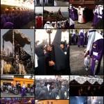 Semana Santa in Antigua 2014: Prozessionen