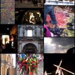 Semana Santa in Antigua 2014: Ein Erlebnis