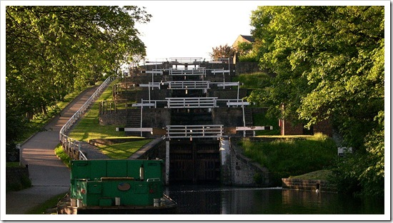Bingley_5Rise_Locks