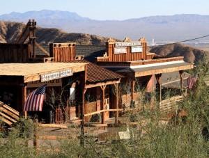 Calico - mehr Freilichtmuseum als Ghosttown