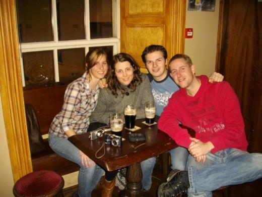 Dublin, Galway (94)