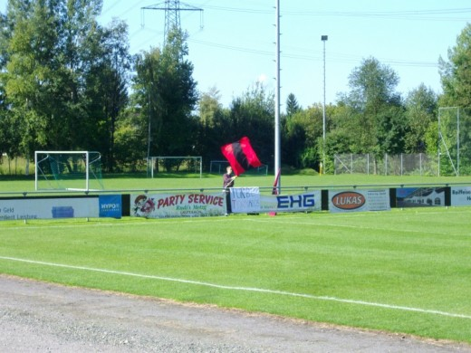 FC Schwarzach - FC Brauerei Egg, Vorarlbergliga, 6.9.2009, Sportanlage Kella, Schwarzach (7)