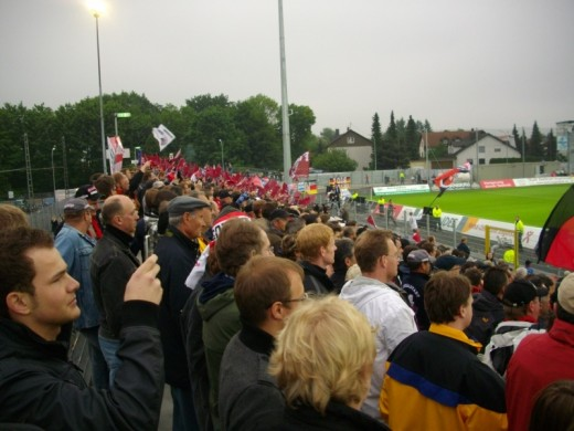 Ingolstadt - TUJA-Stadion (6)