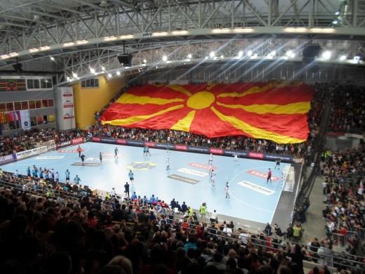 Mazedonien und Kosovo (63)