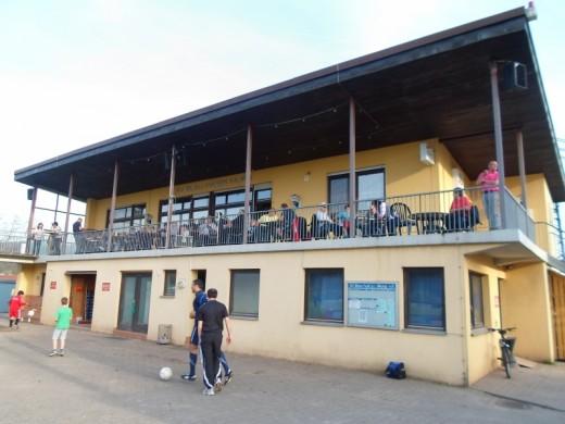 SV BW Murg - SV 08 Laufenburg, 17.4.13, Bezirksliga Hochrhein, Sportplatz Breitematt, Murg (1)