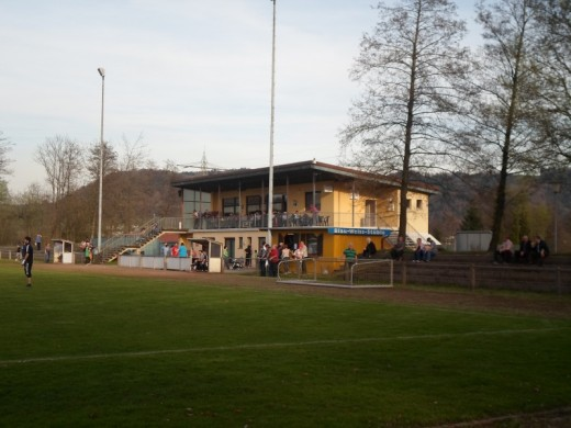 SV BW Murg - SV 08 Laufenburg, 17.4.13, Bezirksliga Hochrhein, Sportplatz Breitematt, Murg (2)
