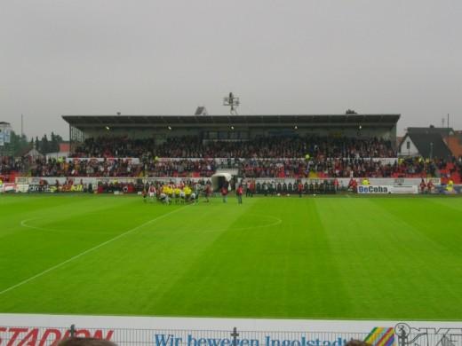 TUJA-Stadion - Ingolstadt (3)