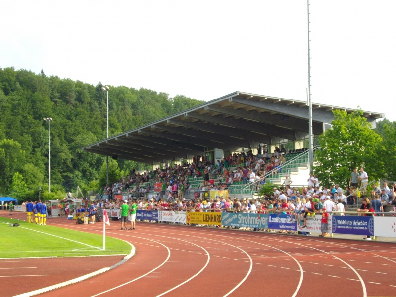führung vfb stadion