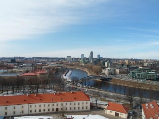 Vilnius und Riga (29)