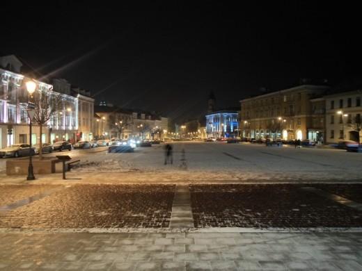 Vilnius und Riga (38)