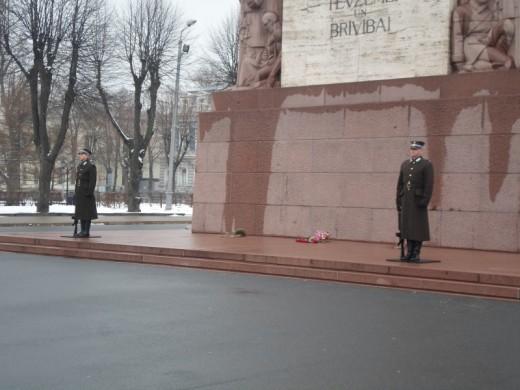 Vilnius und Riga (76)