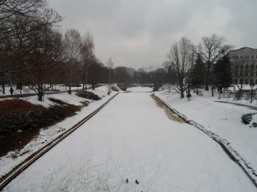 Vilnius und Riga (79)