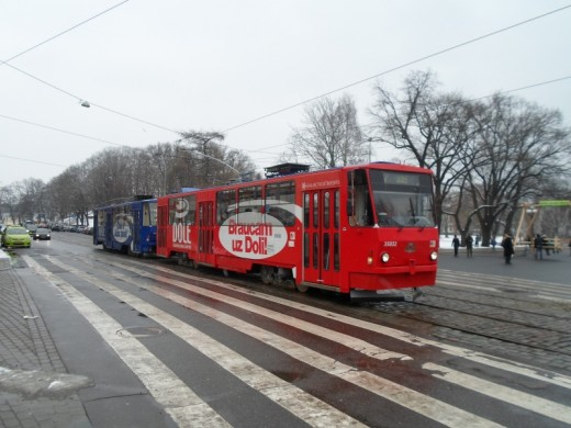Vilnius und Riga (82)