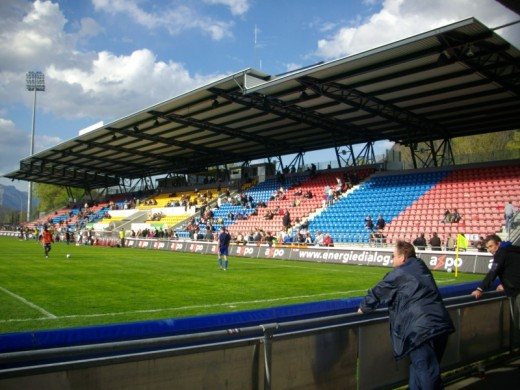 FC Vaduz - FC Luzern, ASL, 18.4.2009 (3)