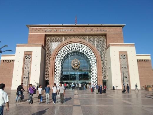 Marokko (100)
