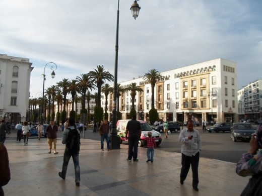 Marokko (132)