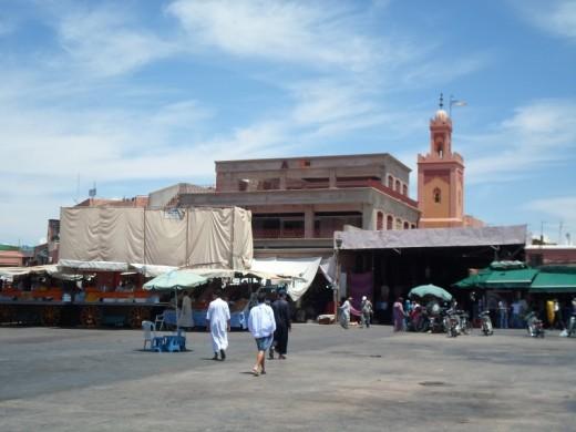 Marokko (70)