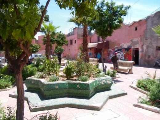 Marokko (75)