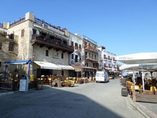 Zypern und Nordzypern (5)