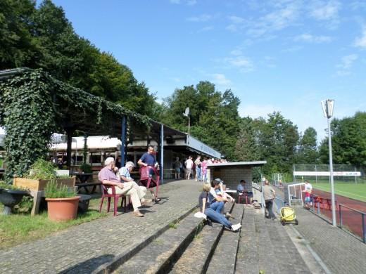 Gundelfingen, Teningen, Holzhausen (1)