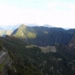 Machu Picchu21