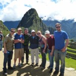 Machu Picchu31