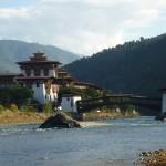 Punakha Gangtey19