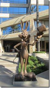 L.A. - Warner Bros. Studios