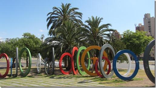 Cordoba - Parque Sarmiento