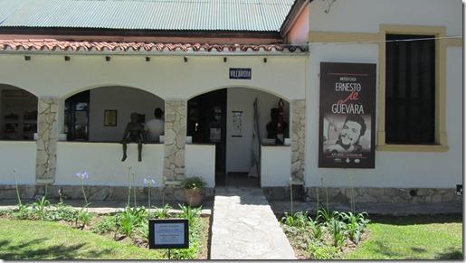 Alta Gracia - Museum Che Guevara
