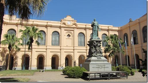 Cordoba - Manzana Jesuitica