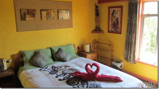 Hostel Global Village - Greymouth