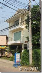 Chiang Mai - Nine House