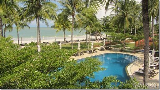 Resort Casa del Mar - Pantai Cenang (Langkawi)