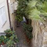Grüne Gasse_Dubrovnik