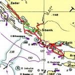 Route Mitteladria
