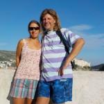 Wir in Dubrovnik