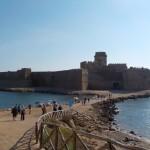 Burg Castello Aragonese