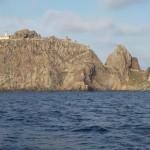 Leuchtturm im Süden der Insel