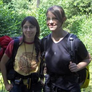 2008: Wandern in der Fränkischen Schweiz -    80 km