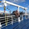 Start - Punta Arenas
