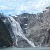 Gletscher Allee