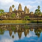 Angkor: Tempel, Tempel und … Tempel!