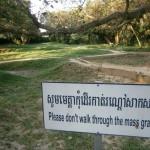 Hölle unter dem Regime der Roten Khmer