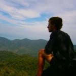 Urlaub vom Reisen