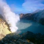 Gefährlich schöne Vulkane