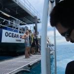 Bye bye Ocean Quest
