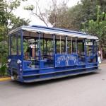 Alte Tram aus Intramuros